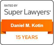Super Lawyers 15 Year