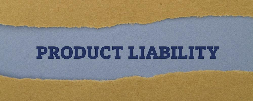 Lake County product defect lawsuit lawyer