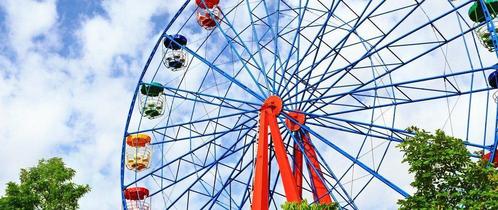 United States roller coaster theme park injury attorney