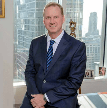 Attorney Tim Tomasik Leading Lawyers 2019