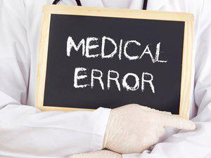 medical error, Chicago personal injury lawyer