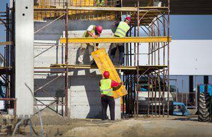 construction negligence, Chicago personal injury lawyers