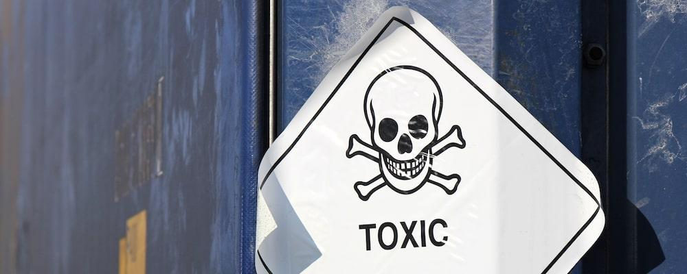 Burr Ridge toxic chemical injury lawyer